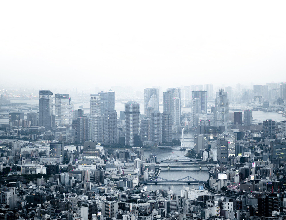 Tokyo, Japan   BUY