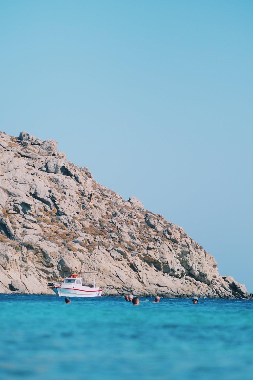 Mykonos, Greece   BUY