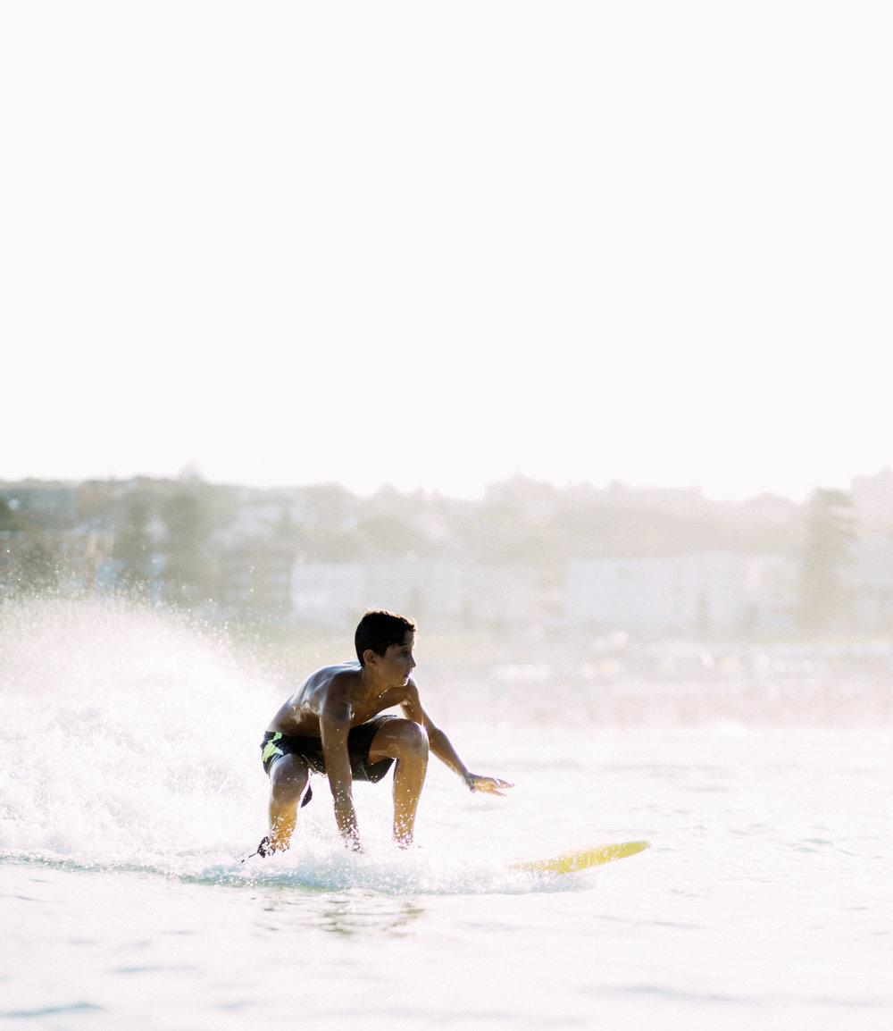 Bondi Beach, Australia   BUY