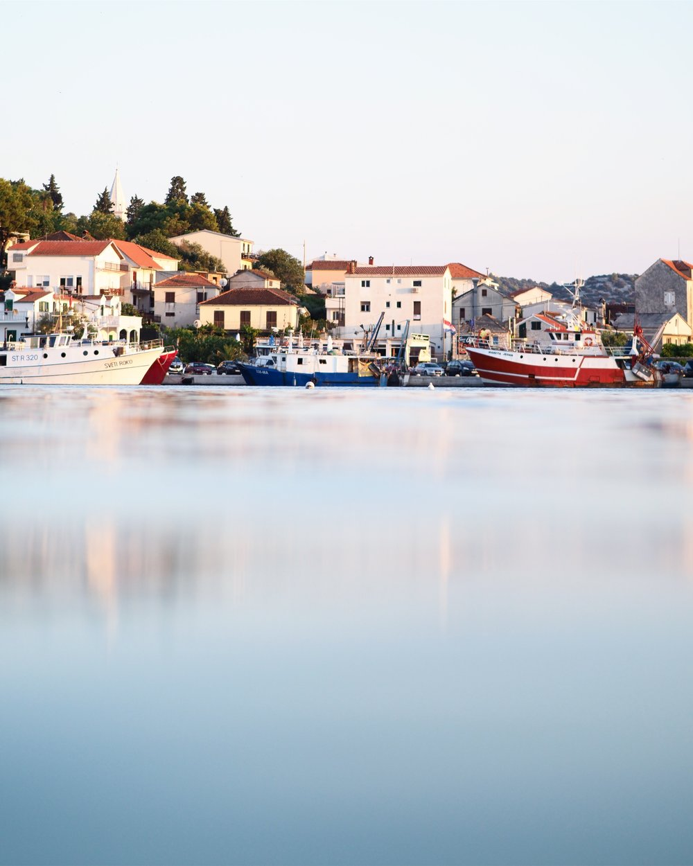 Rogoznica, Croatia