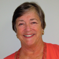 Jody Sullivan    Councilwoman