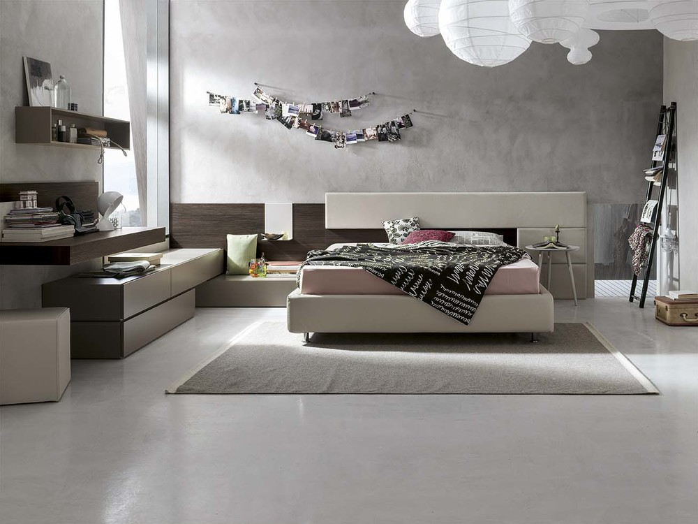 SCACCO BED