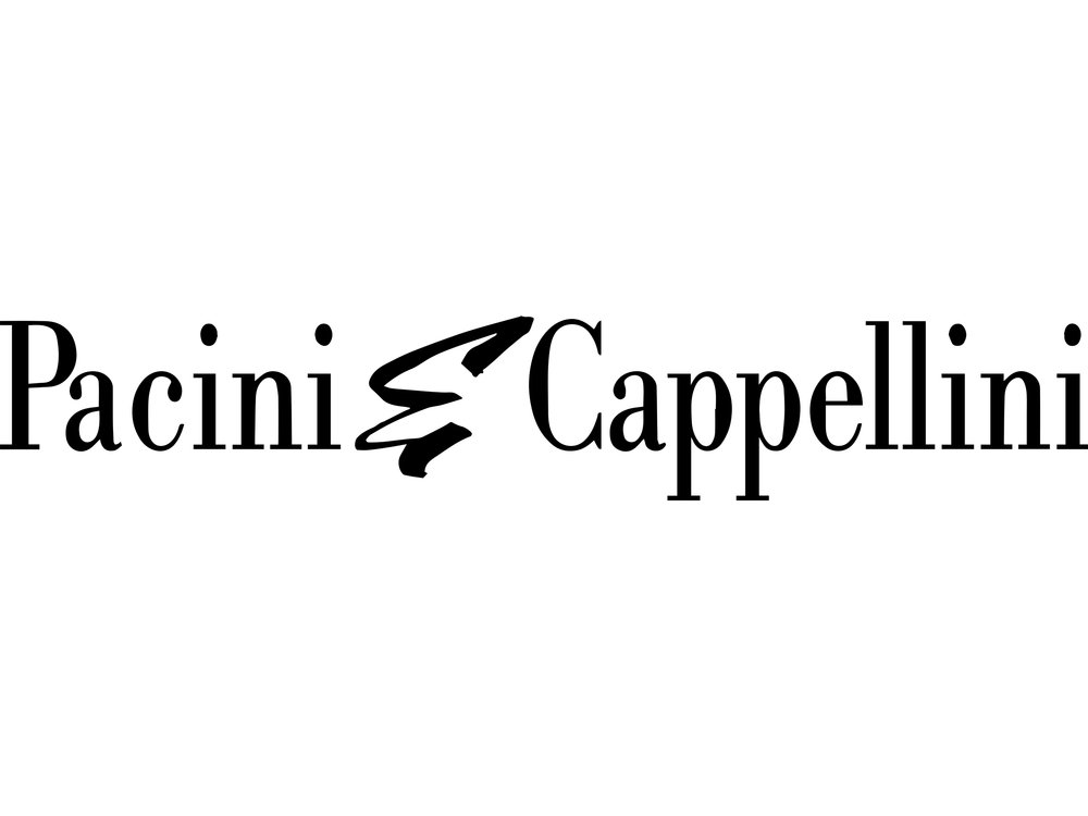 Pacini E Cappellini - Pacini E Cappellini has born in 1982 with the love of wood and home. Using technologies and new industrial processes, in addition to the cooperation with a team of designer, iconic products such as TV stands and tables came to life.