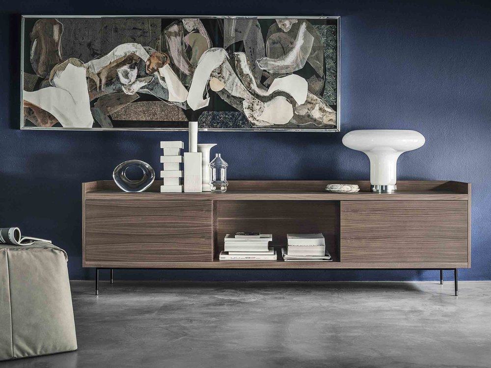 Privé A Sideboard