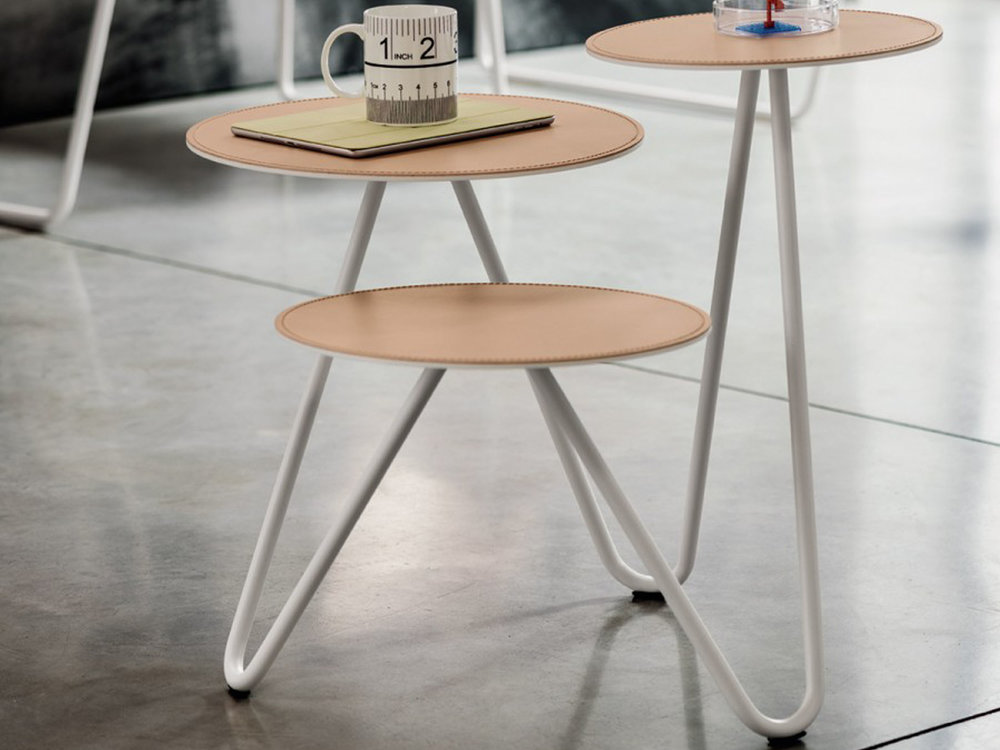 Apelle Trio Side Table