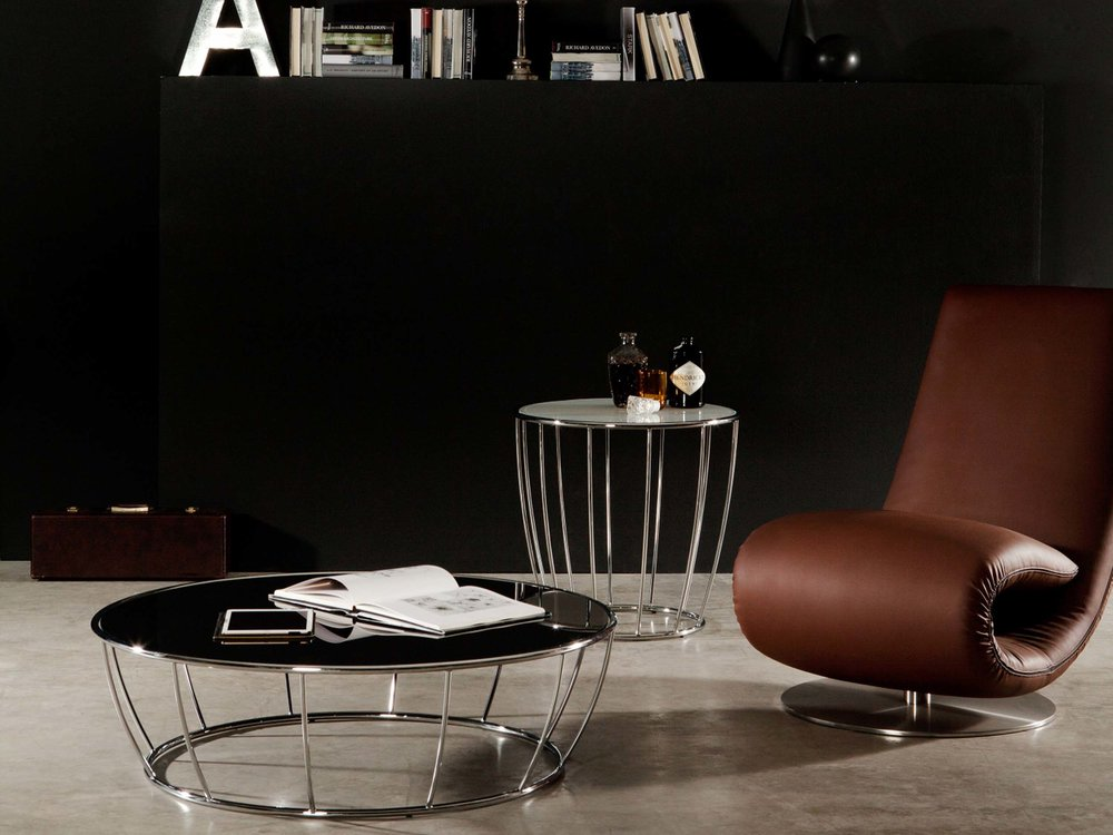 Amburgo Central & Side Tables