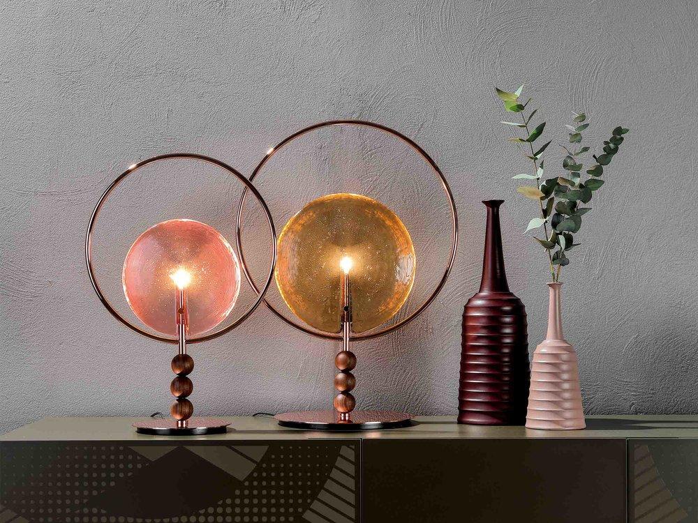 Dreamy Lamp
