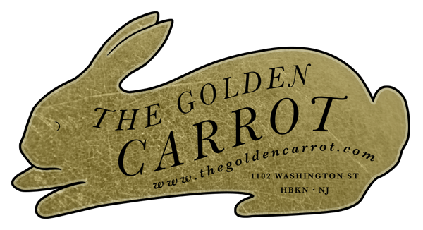 The Golden Carrot