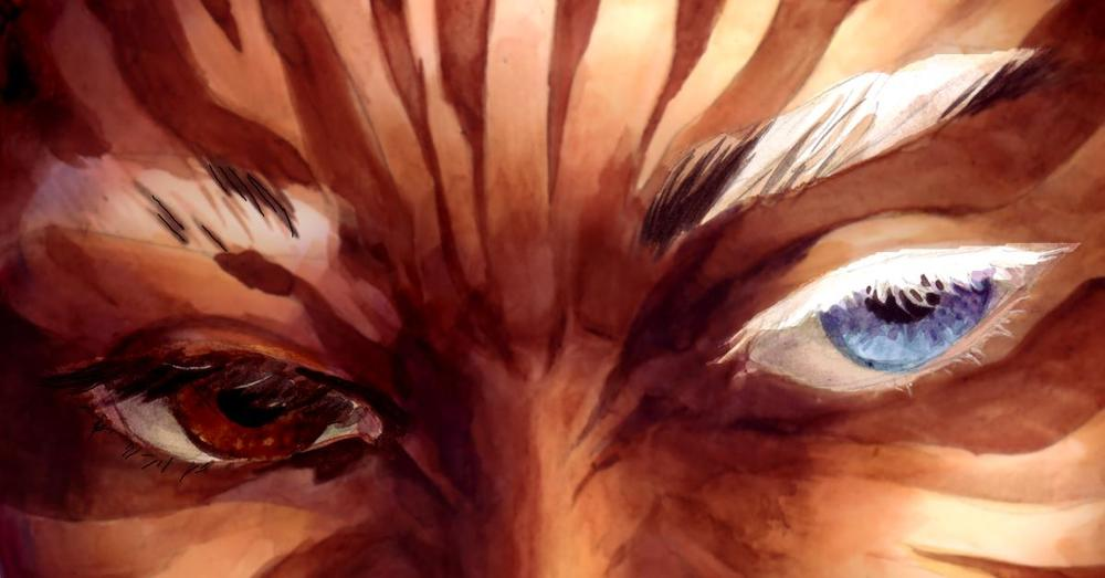 eye of the albatross visions of hope and survival