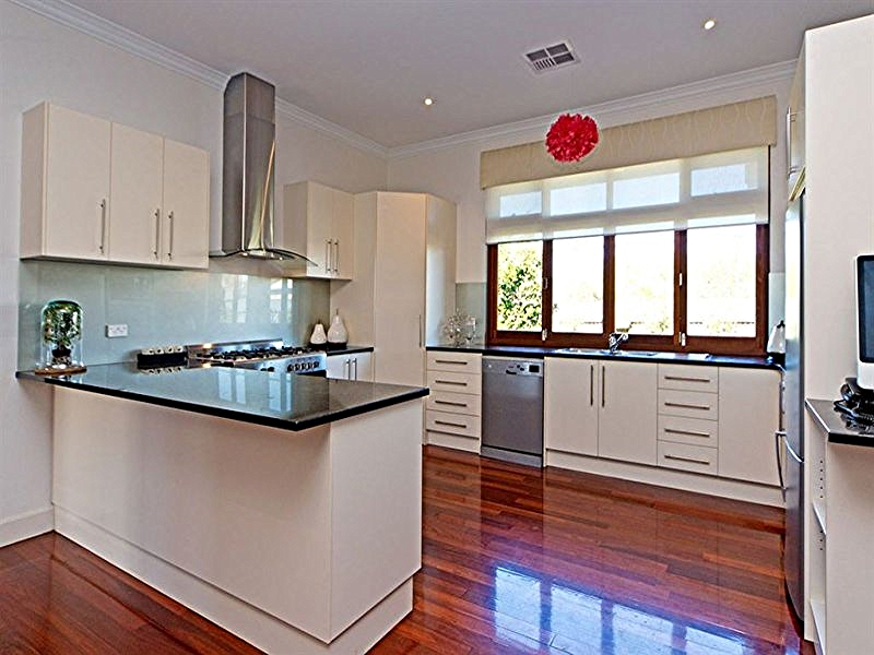 Energy Efficient Kitchens