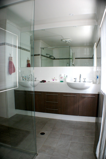 Bathroom Designs in Adelaide