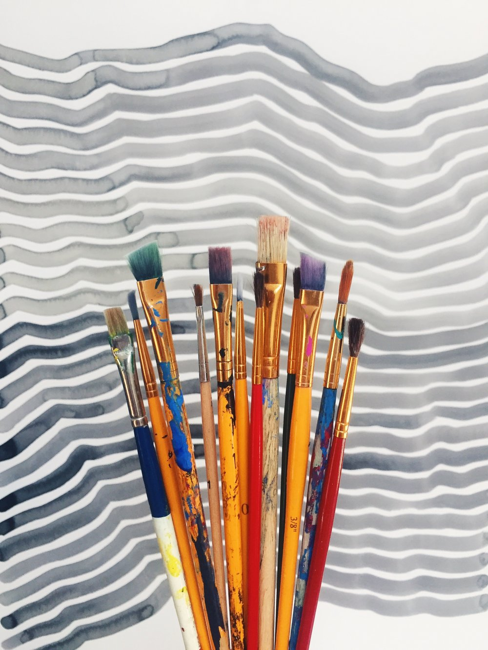 Eisenhart_Website_Studio_Brushes.JPG