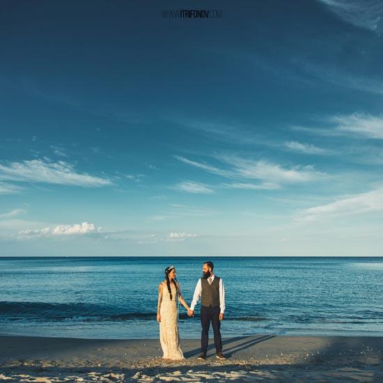 Josh & Kelly | Miami Wedding Photographer