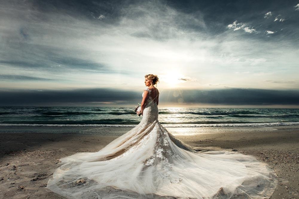 Lauren & Gerald | Miami Wedding Photographer