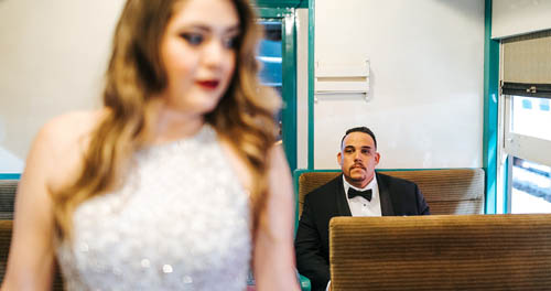 Jeanette & Eduardo | Miami Engagement Photographer