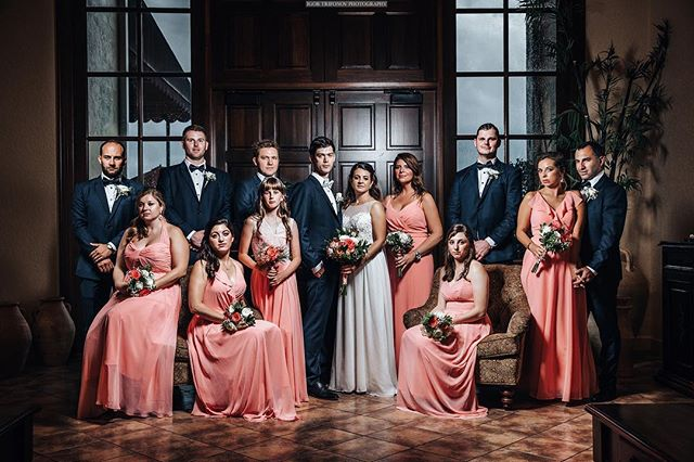Bridal party goals ! Limited bookings for 2018 ,contract me for more information! • • • • • #bridesmaids #weddingparty #instawed #weddinggown #unforgettable #ceremony #weddingdress #bridesmaid #bride #weddingparty #congrats #weddingday #instawedding #bridalparty #groom #bridetobe #marriage #congratulations #celebration #weddingideas #celebrate #smiles #brides #engaged #weddinginspiration #gettingmarried #romance #weddingphotography #together #weddingphotographer