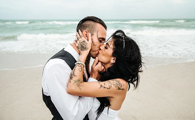 This couple was a 💥 bomb! Just look at that kiss guys ! • • • • • #weddingphotography #bride #weddingphotographer #groom #weddingday #weddingdress #weddinginspiration #miamibeach #southbeach #florida #ocean #bridetobe #weddings #theknot #engaged #instawedding #weddingideas #weddingphoto #bridal #engagement #305 #beachlife #weddingplanner #sand #weddingplanning #miamilife #weddinginspo #brickell #waves #junebugweddings