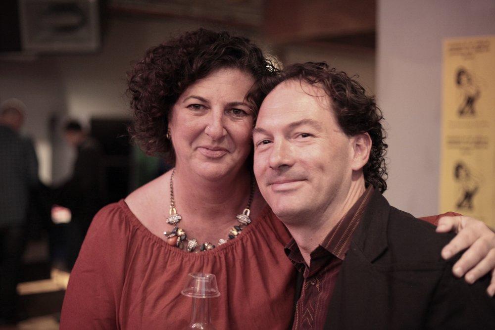 MEZCALISTAS  Susan Coss & Max Garrone