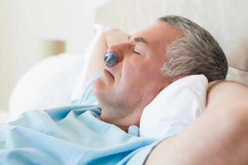 Amazing Technology Soon to resolve SleepApnea