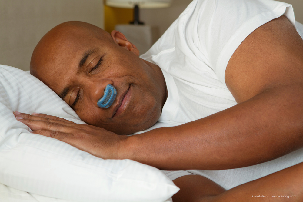 c pap machine for sleep apnea
