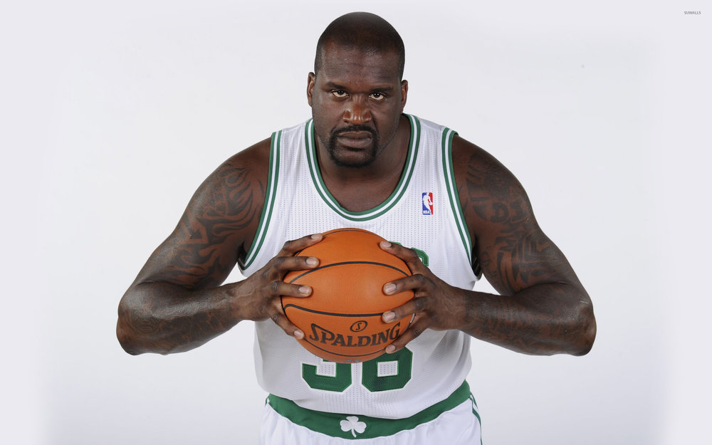 - Shaquille O'Neal is a retired basketball player who has scored some of the most points and rebounds in basketball history. Shaq went to Harvard Medical School's Division of Sleep Medicine for series of tests to discover his condition.  https://www.youtube.com/watch?v=4JkiWvWn2aU
