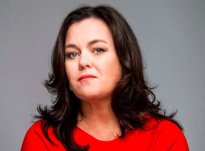 - Rosie O'Donnell is an American comedian, actress, author and a vivacious television personality. She underwent a home sleep test and learned that she has sleep apnea, and just after one night of CPAP treatment, Rosie said she felt a life-changing difference. https://www.youtube.com/watch?v=SM1uOcufihw