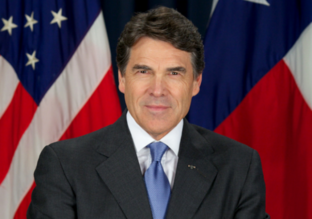 - Rick Perry is an American politician who is the 14th and current United States Secretary of Energy and had previously served as the 47th Governor of Texas. He was diagnosed with sleep apnea by his doctors on the campaign trail. https://www.theatlantic.com/politics/archive/2012/09/rick-perrys-debate-performances-explained-he-has-sleep-disorder/323341/