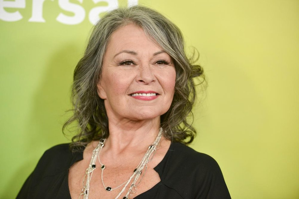 - Roseanne Barr is an American actress, comedian, writer and television producer. She was also the 2012 presidential nominee of the California-based Peace and Freedom Party. She lives in Hawaii and has said that she keeps her husband up at night due to her snoring. After the sleep study, her doctors diagnosed her with sleep apnea and recommended a CPAP mask and treatment.