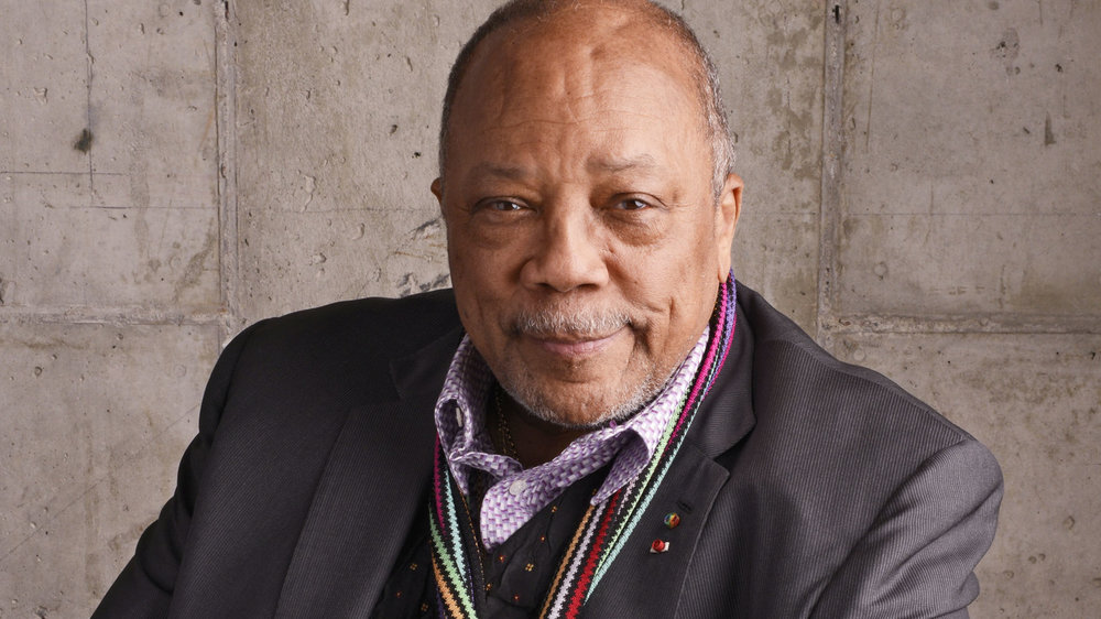 - Quincy Jones, Jazz trumpeter, record producer, and a winner of a 27 Grammy Awards is also a sufferer of sleep apnea. Quincy has worked with some of the greats like Michael Jackson and Frank Sinatra. He has produced albums that have gone on a sell millions of copies worldwide.