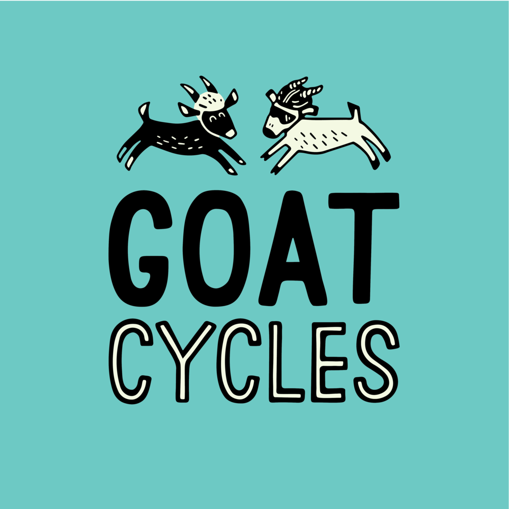 GOAT CYCLES -