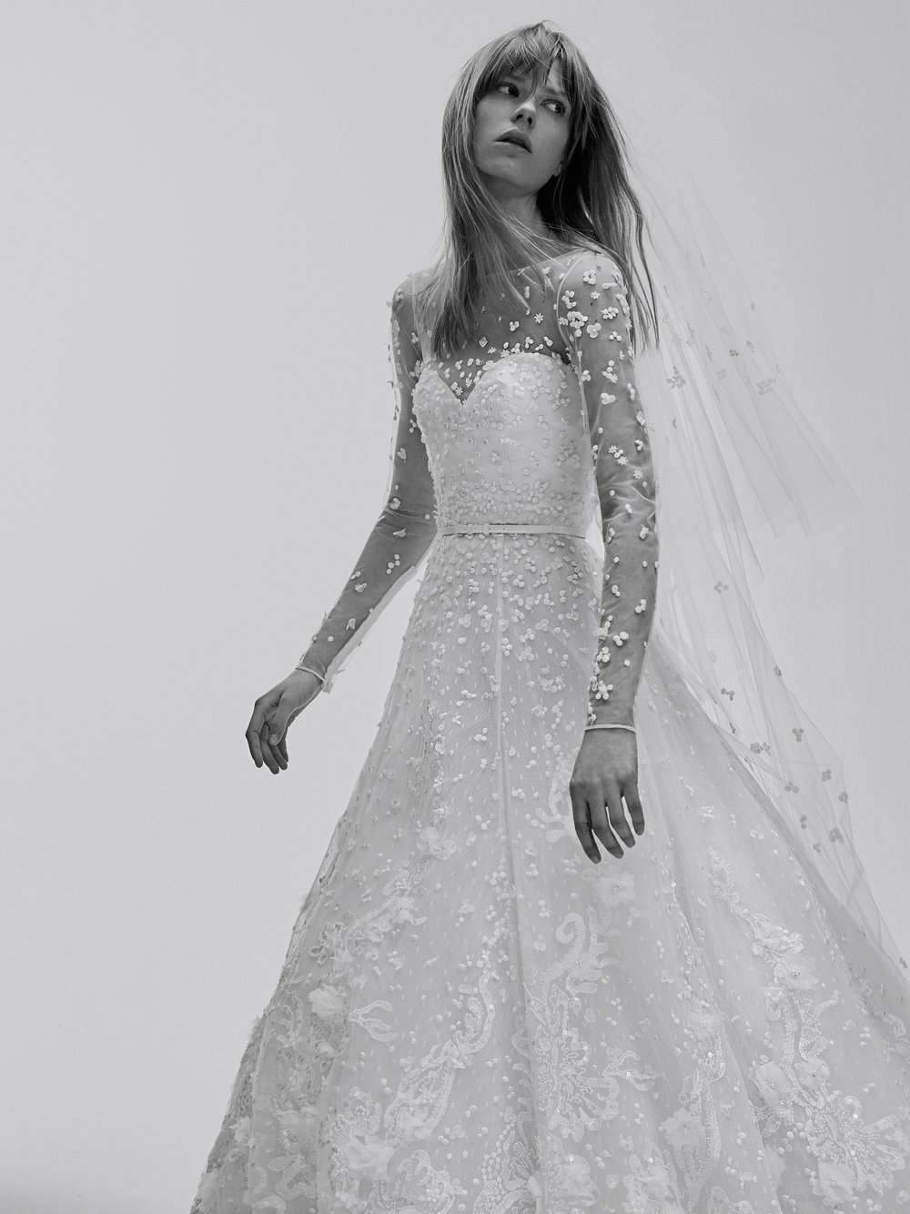 Wedding Gowns From The New 2017 Collection Will Be Available To Purchase Exclusively At Neutral Bay Boutique For Two Days Only