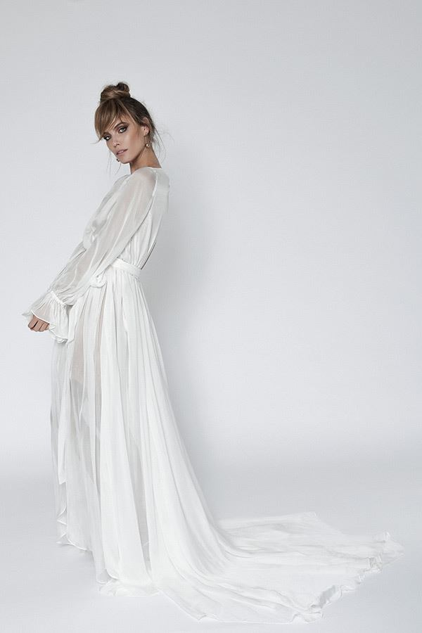 Celine Gown