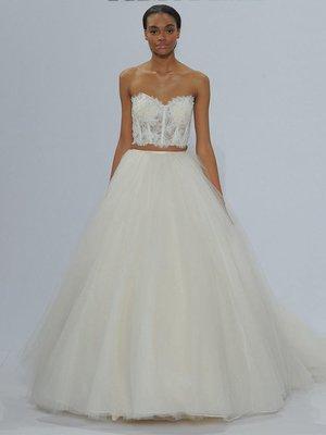 Trendspotting from New York Bridal Fashion Week — everafter
