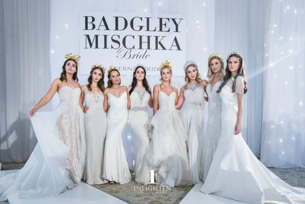 4eab176d299 Badgley Mischka Launches with Eternal Bridal — everAFTER magazine