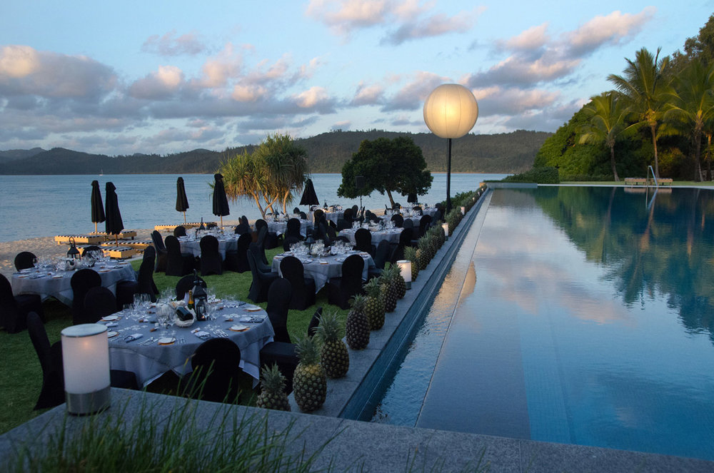 qualia - Hamilton Island, Queensland