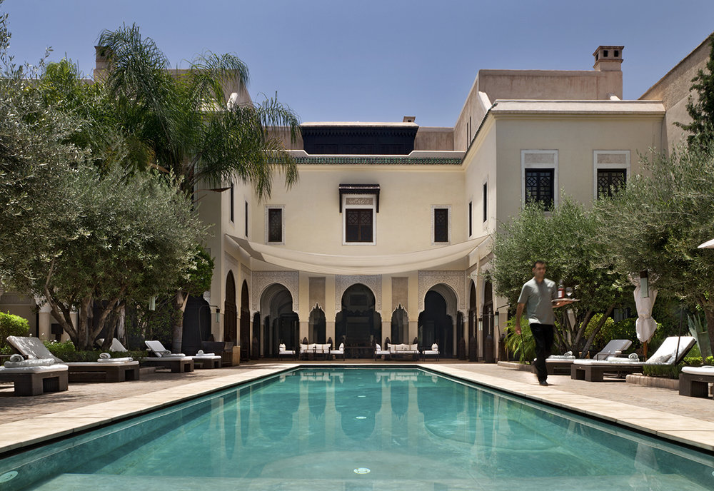 Photos of Villa des Orangers, Marrakech