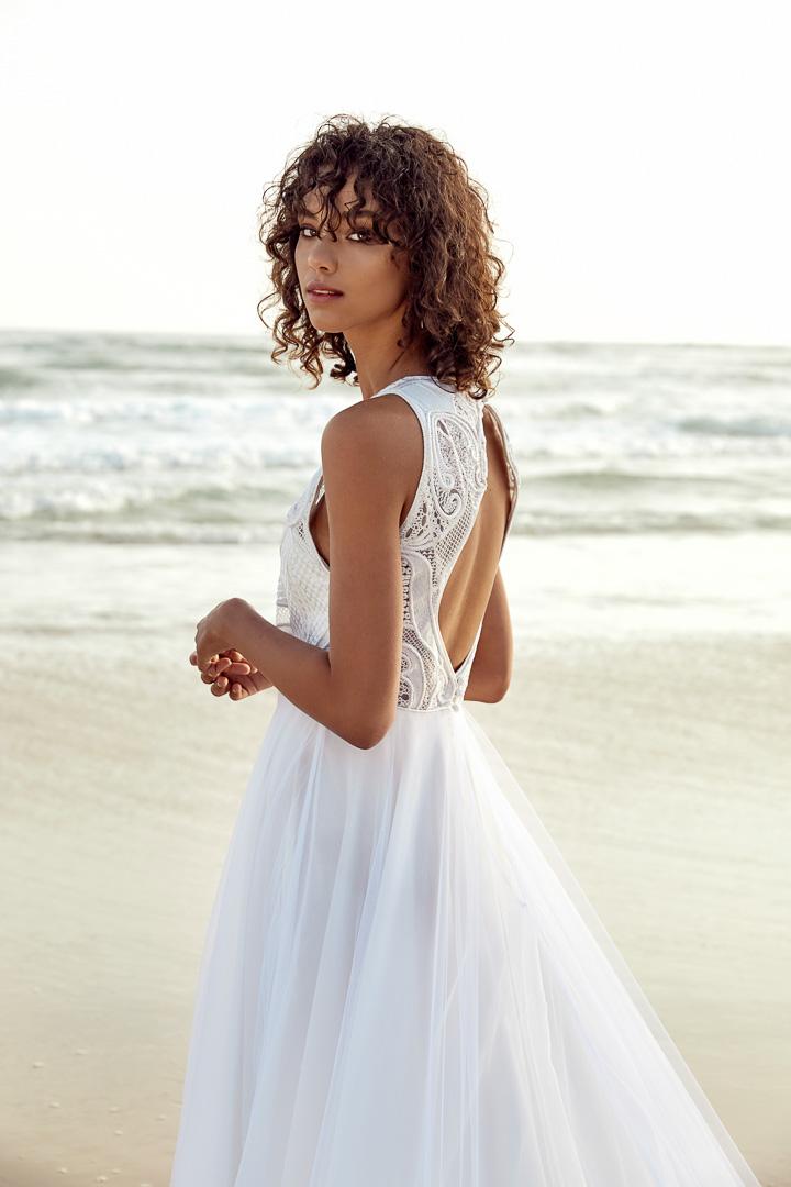 Mackeller gown