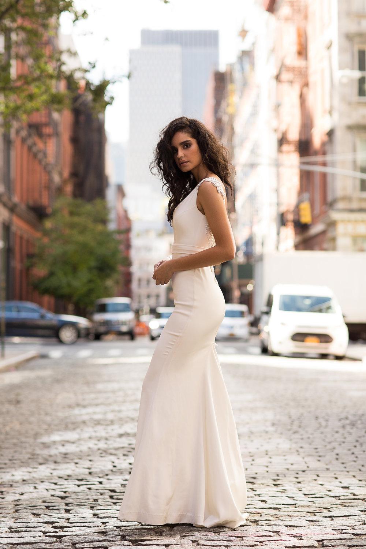 Blake gown