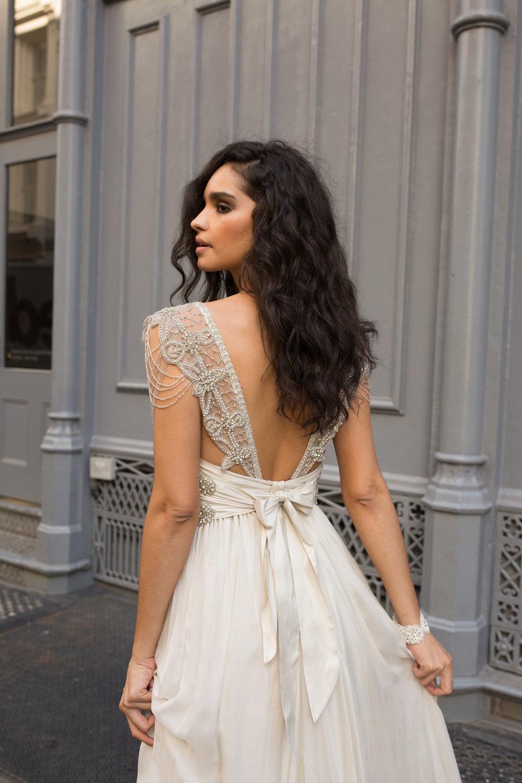 Grace gown