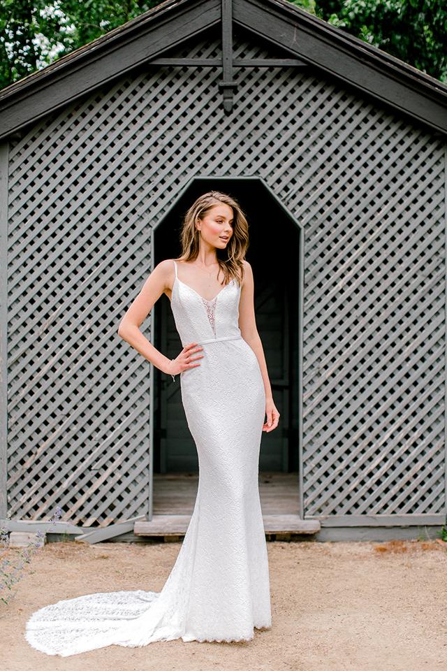 Savannah gown