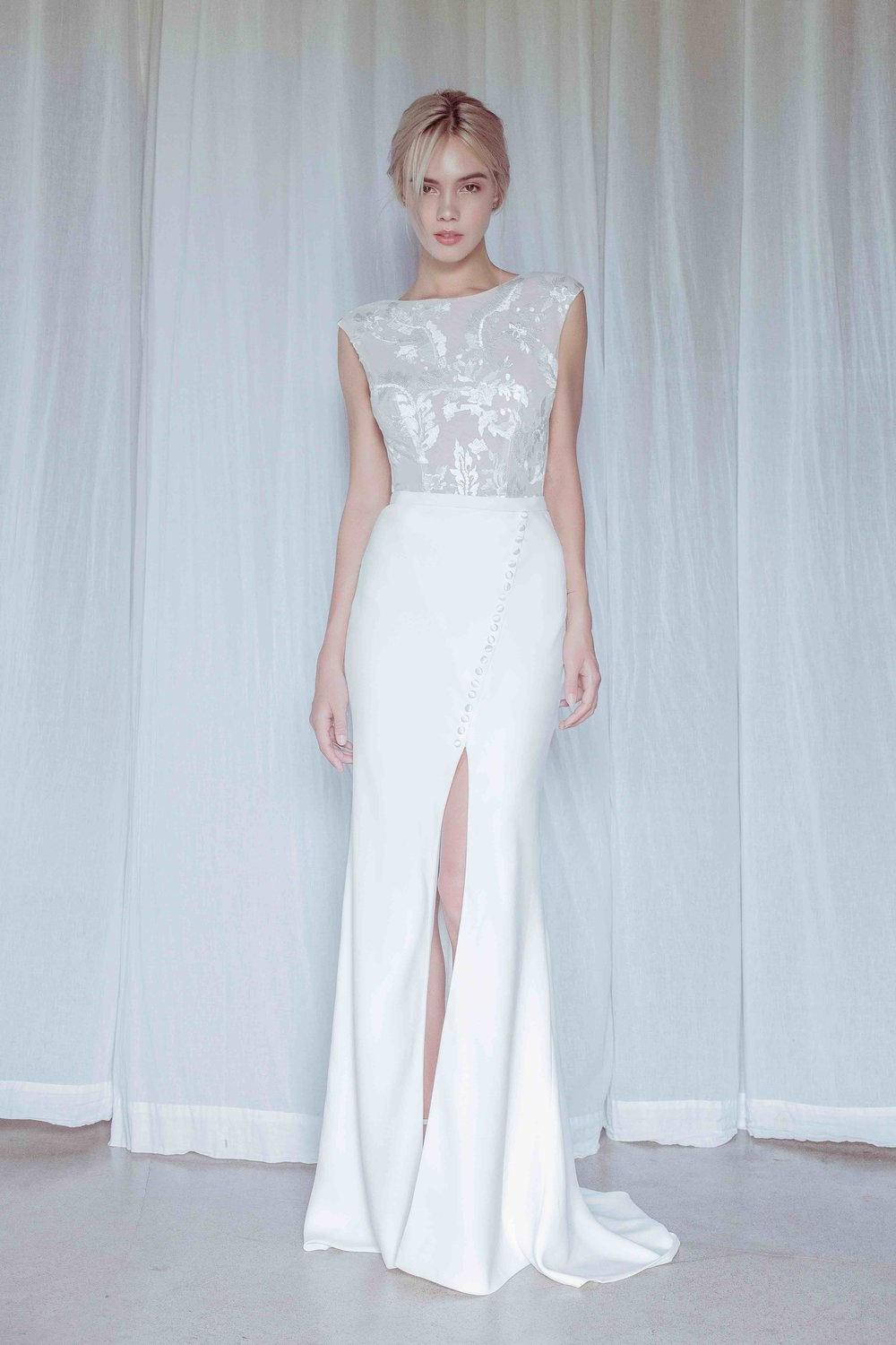 Beautiful Carolina Herrera Wedding Dresses Prices Mold - Wedding ...