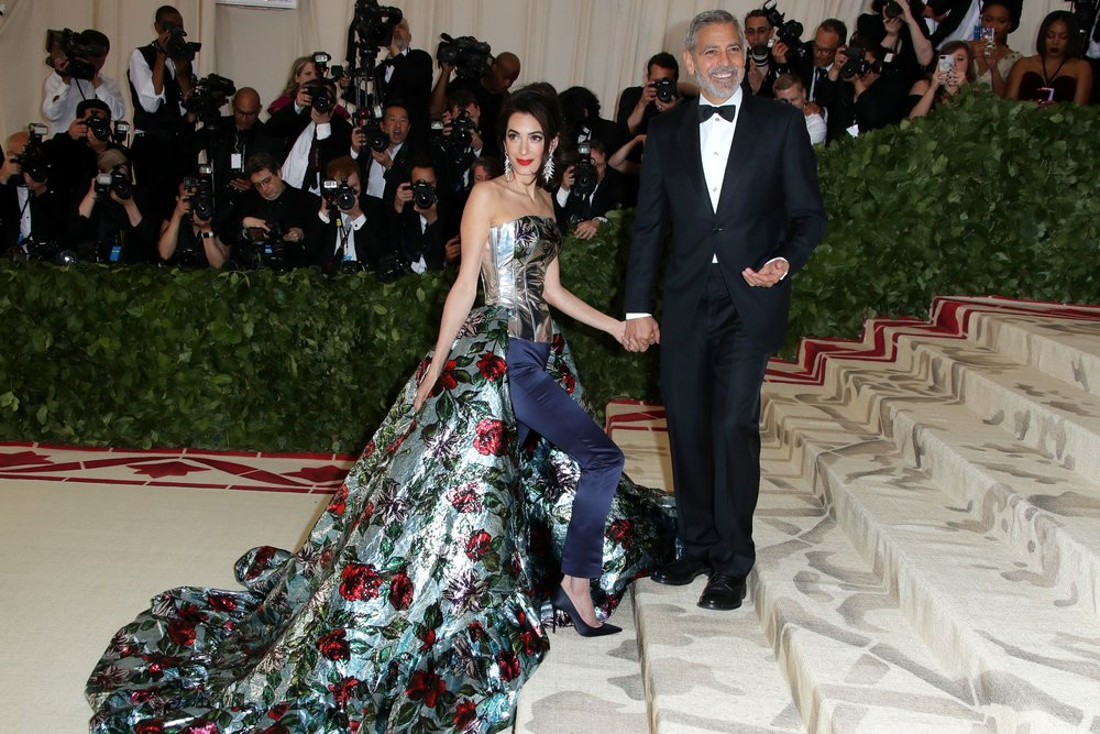 Met Gala 2018: Every Look on the Red Carpet