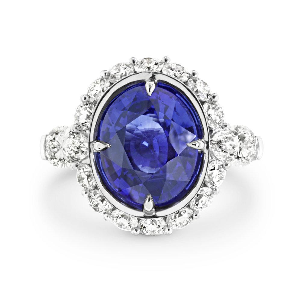 Sapphire and Diamond Cluster R33844 Image 1.jpg