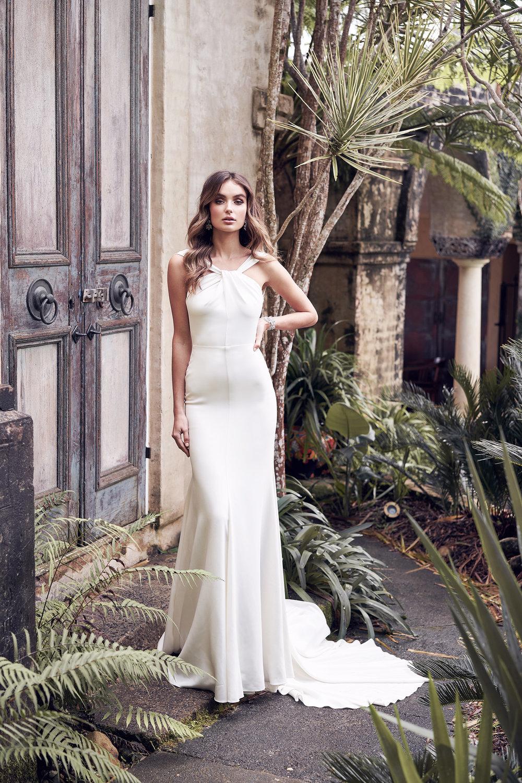 Rebekah dress