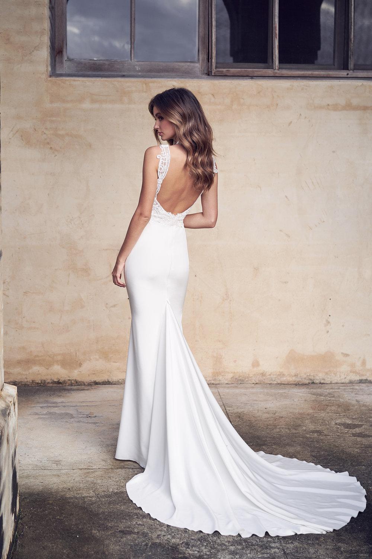Jamie dress