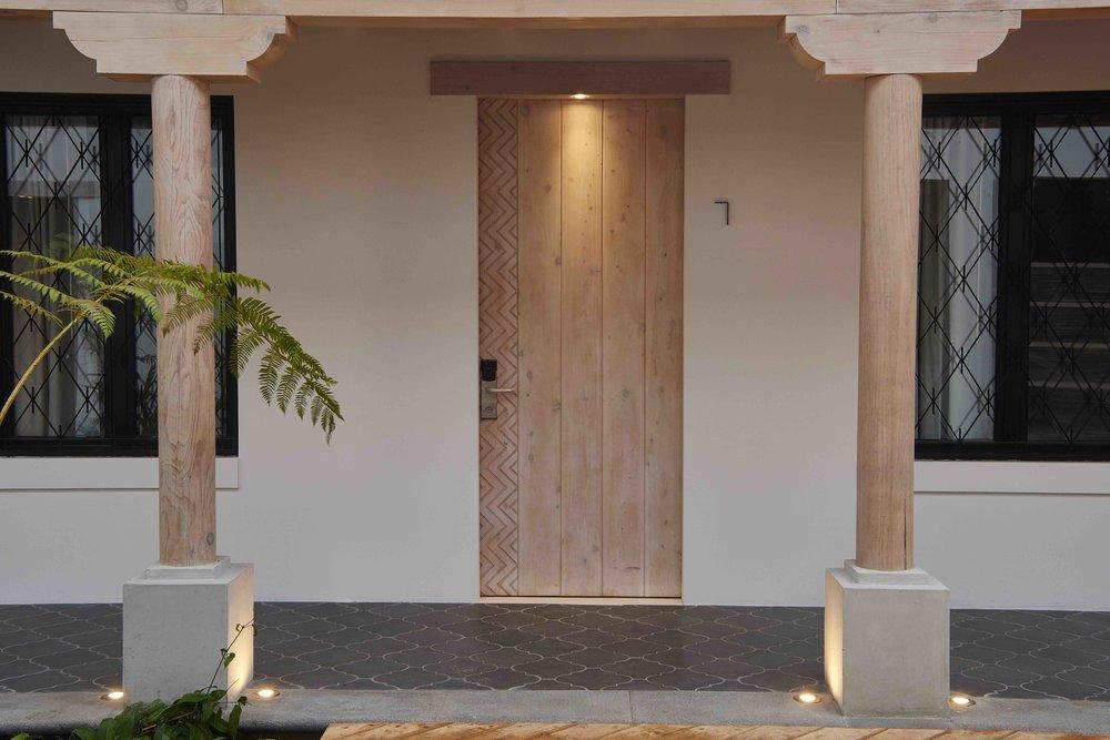 GHAN Hotel Exterior Door Room.jpg