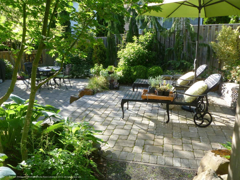 Alyse Lansing Garden Design