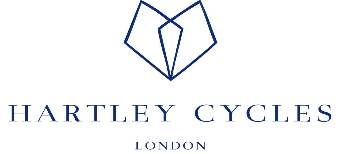Hartley CYCLES