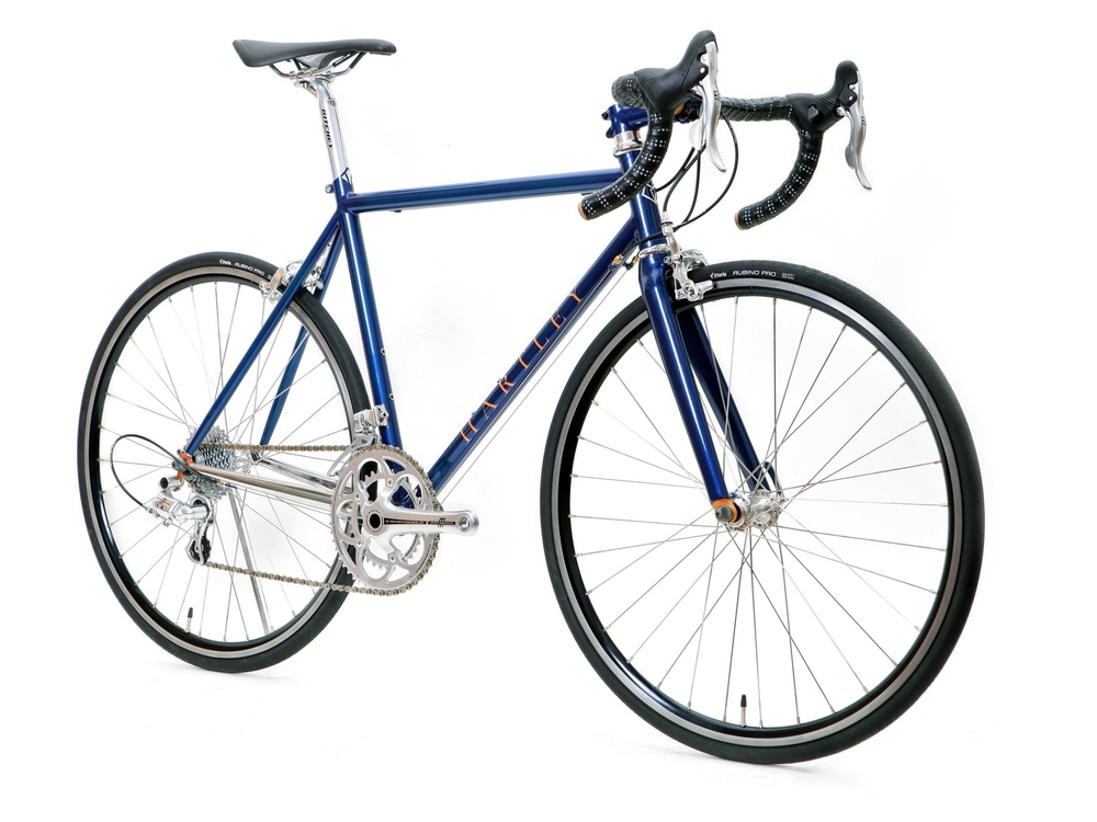 Carens 650c road bike