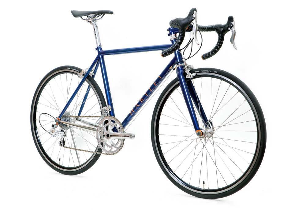 Caren's 650C Road Bike